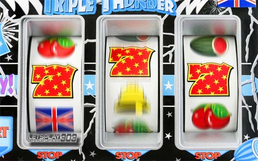 Game Mesin Buah Slot Online Joker123